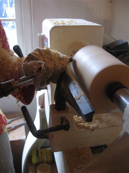 houtbewerking lilian Duivenvoorde